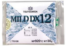 堤田貴金属工業 株式会社 マイルドDX12 パラジウム