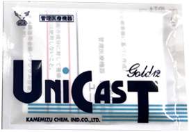 亀水化学工業株式会社 ユニキャスト12